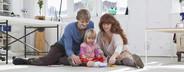 Open Plan Family  79