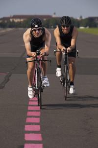 Cycling Vs Running 07
