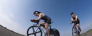 Cycling Vs Running  08