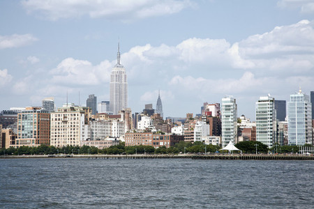 New York City Review 12
