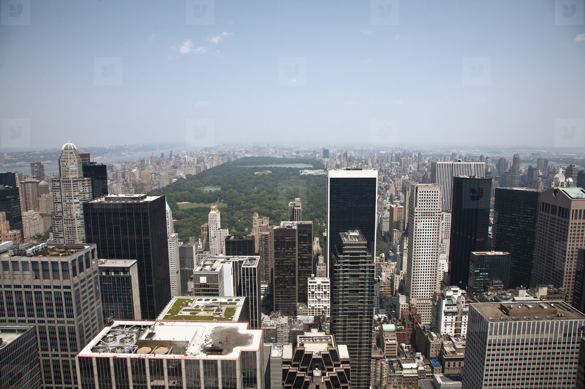 New York City Review  16
