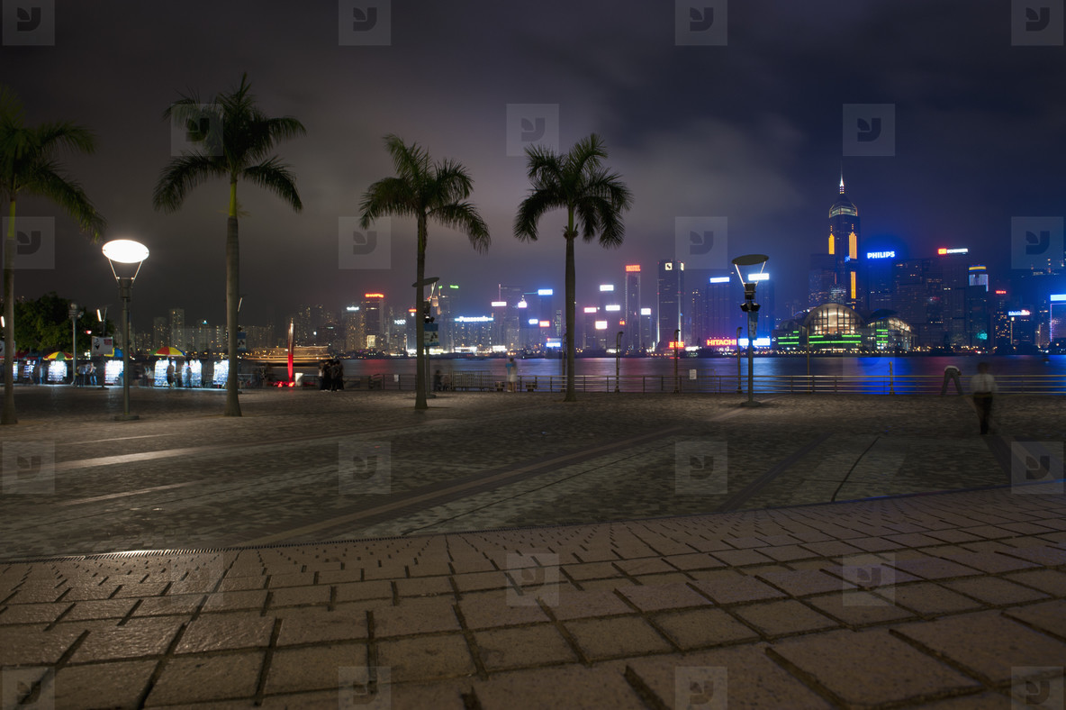 Temples and Skyscrapers  13