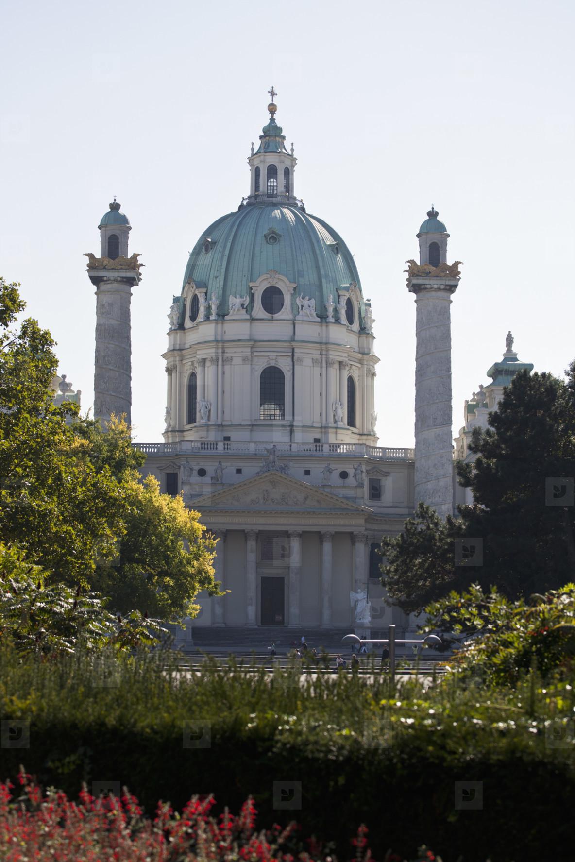 Weekend in Vienna  14
