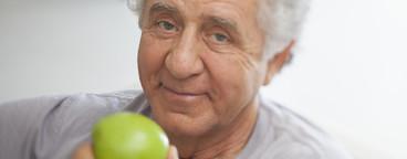 Active Older Men  09