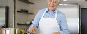Active Older Men  27