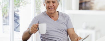 Active Older Men  46