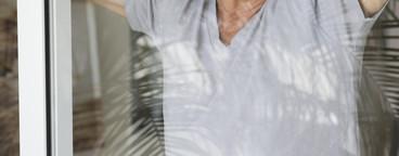 Active Older Men  50