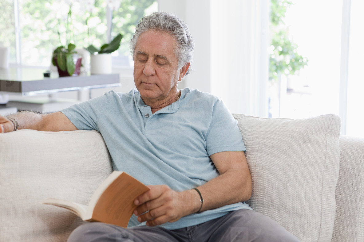 Active Older Men  56