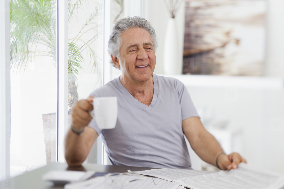 Active Older Men  58