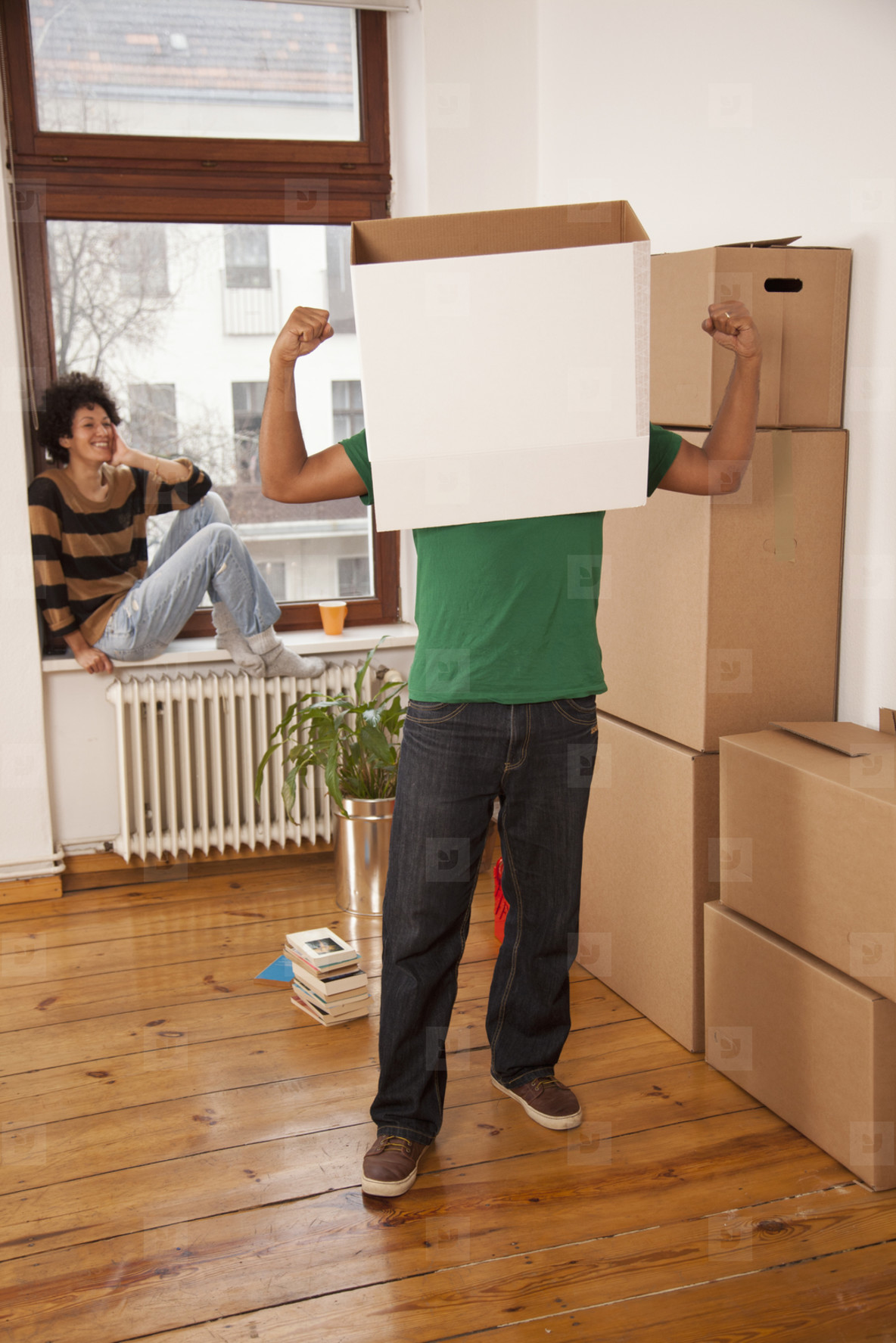 Room to Move  37