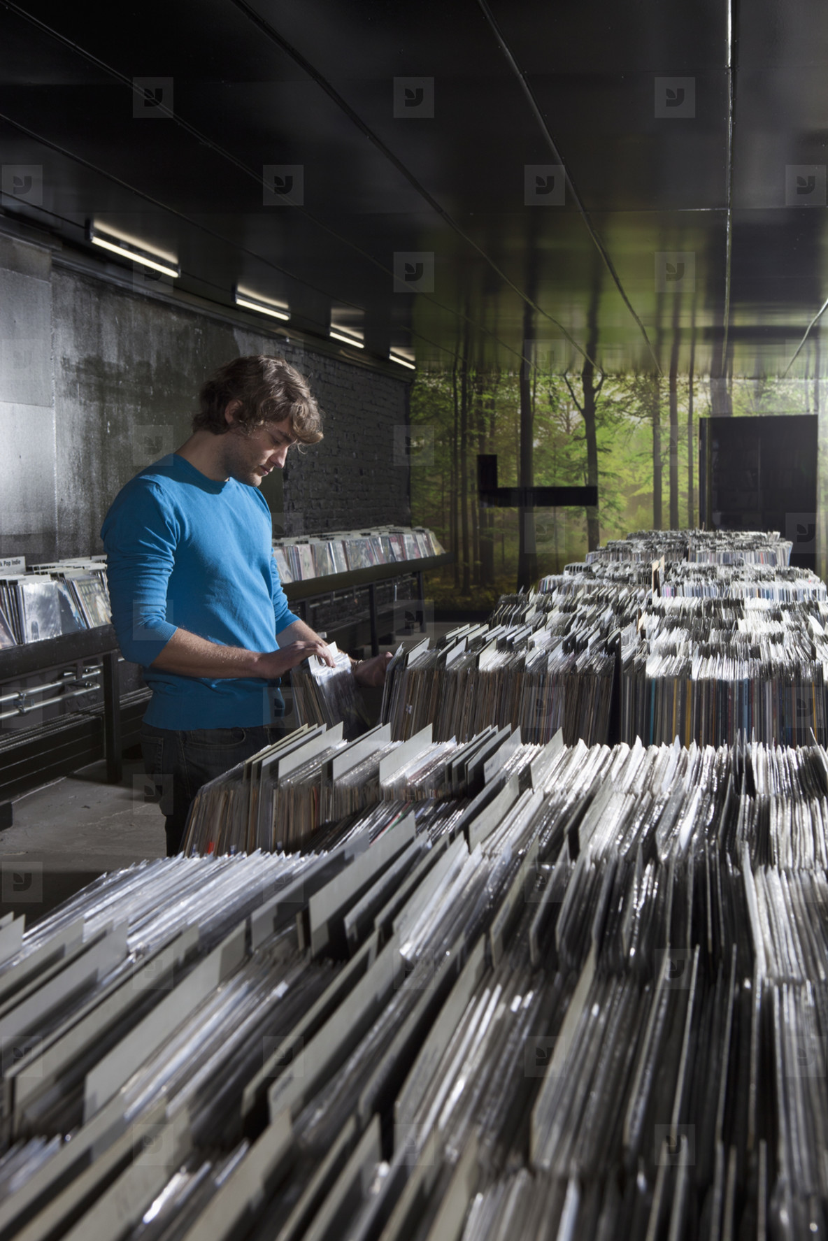 Record Store Review  11