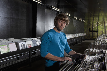 Record Store Review  15
