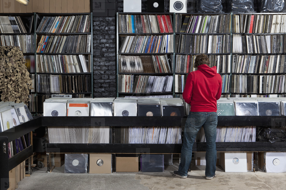 Record Store Review  18