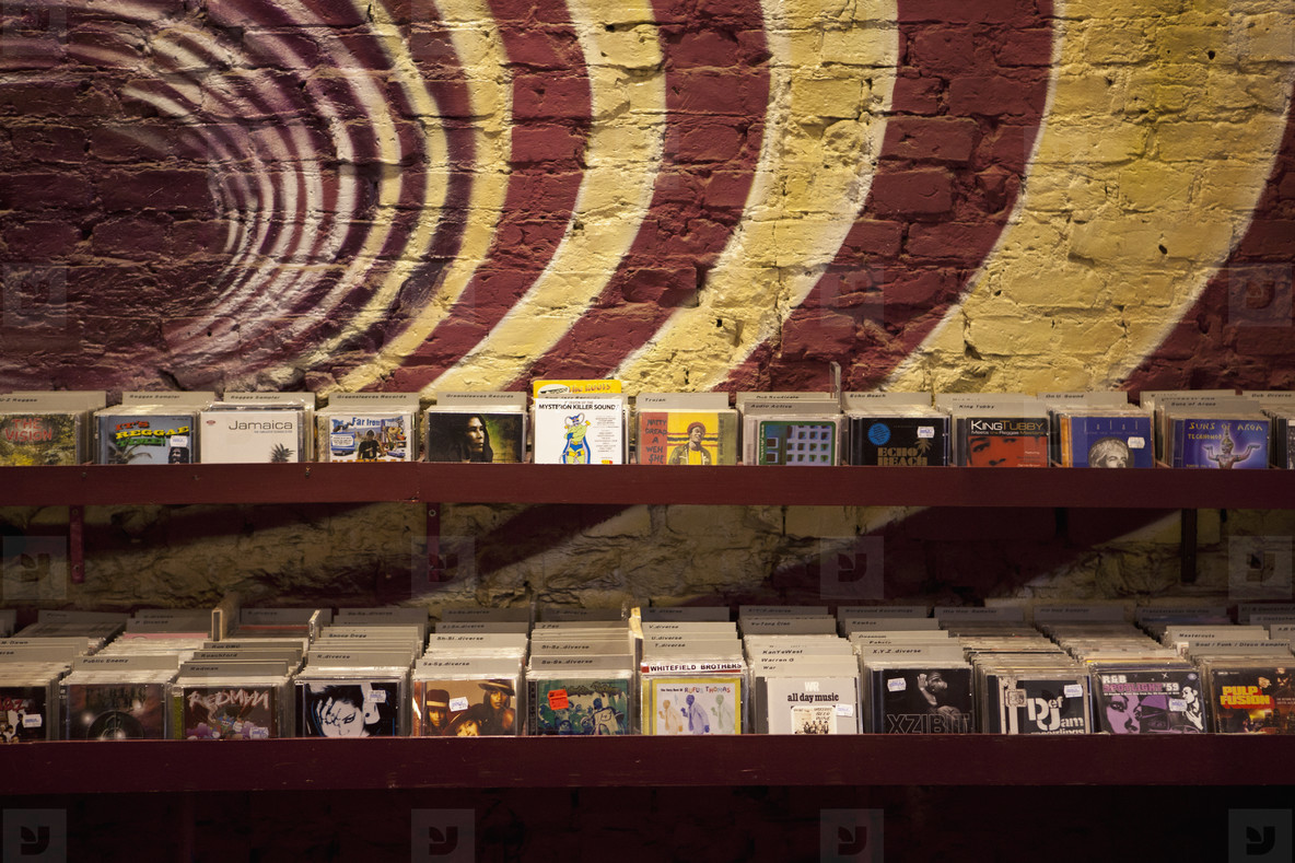 Record Store Review  19