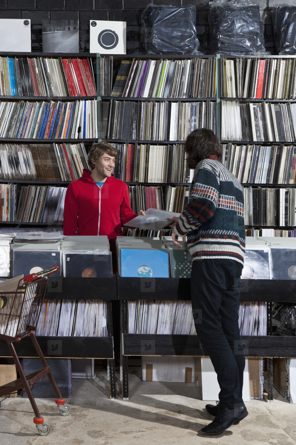 Record Store Review  21