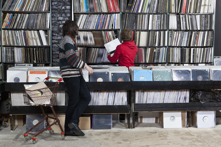 Record Store Review 23