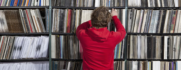 Record Store Review  25