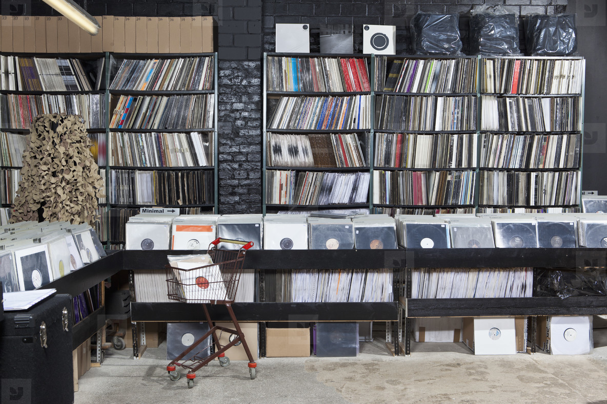 Record Store Review  27