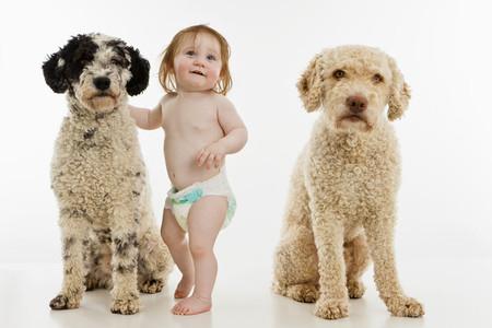 Baby Portraits 64