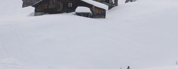 Snowy Mountain Trails  11