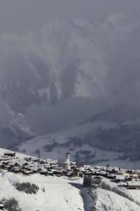 Snowy Mountain Trails 26