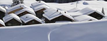 Snowy Mountain Trails  31