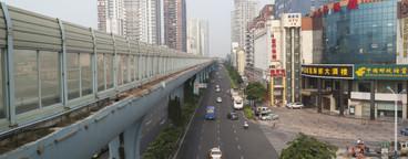 East Urban  11