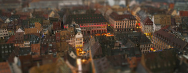 Models and Miniatures  23