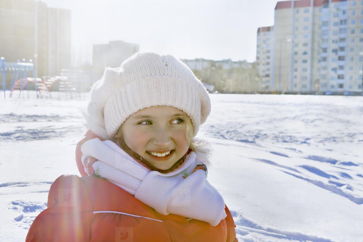 Winter Portraits  23