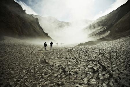 Extreme Tourism 09
