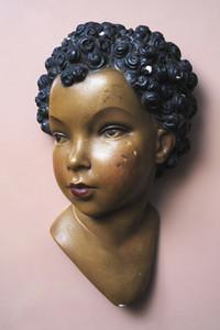 Vintage Busts 07