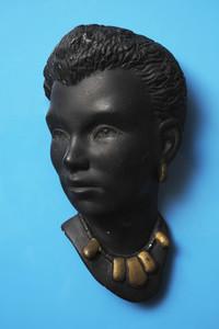 Vintage Busts  12
