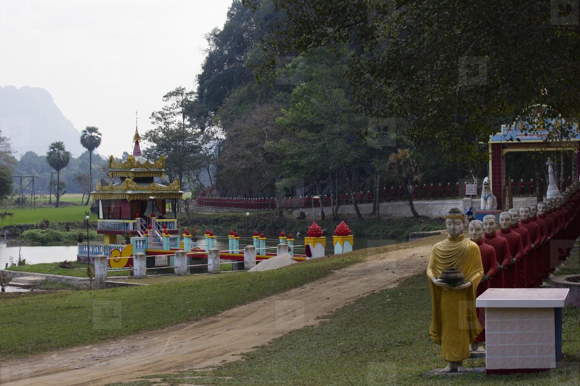 Buddhist Views  44