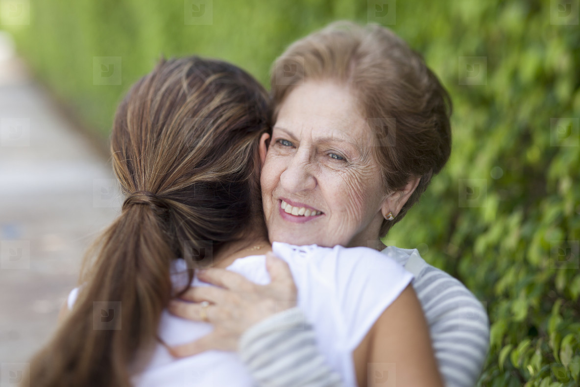 Retired Granny  03