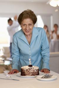 Retired Granny 05