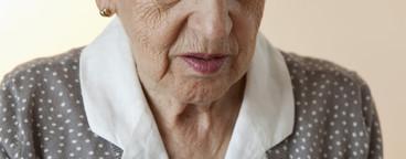 Retired Granny  06