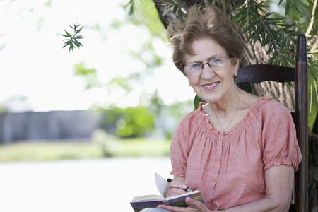 Retired Granny 09