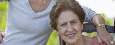Retired Granny  13