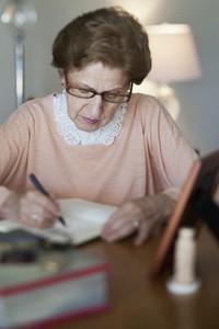Retired Granny 26