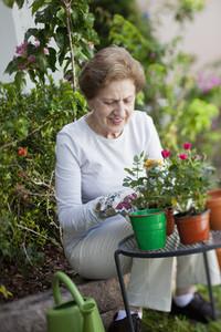 Retired Granny 27