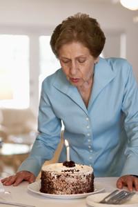Retired Granny 29