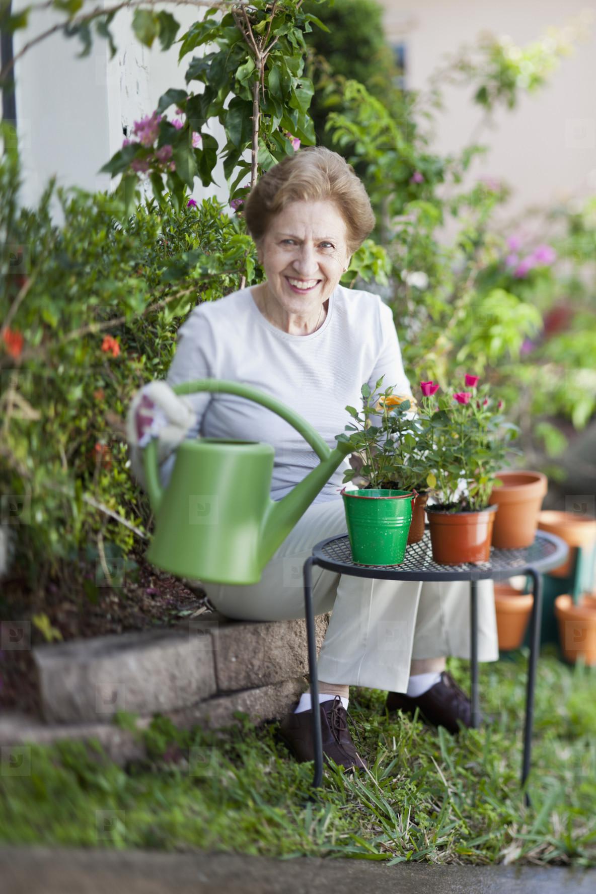 Retired Granny  33