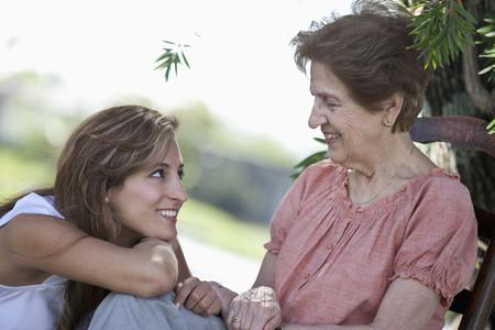 Retired Granny  34