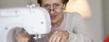 Retired Granny  38
