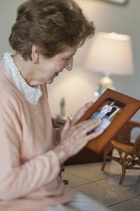 Retired Granny 45