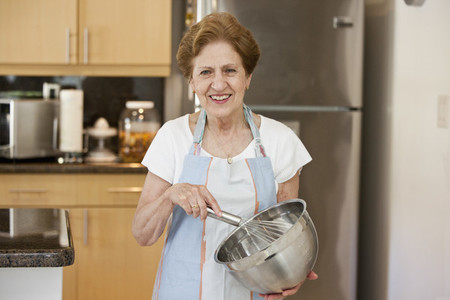 Retired Granny 51