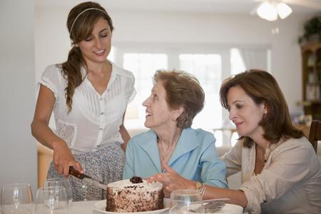 Retired Granny 53