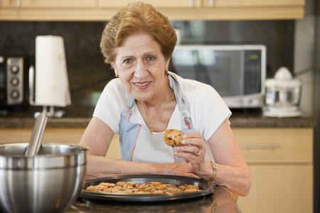 Retired Granny 57