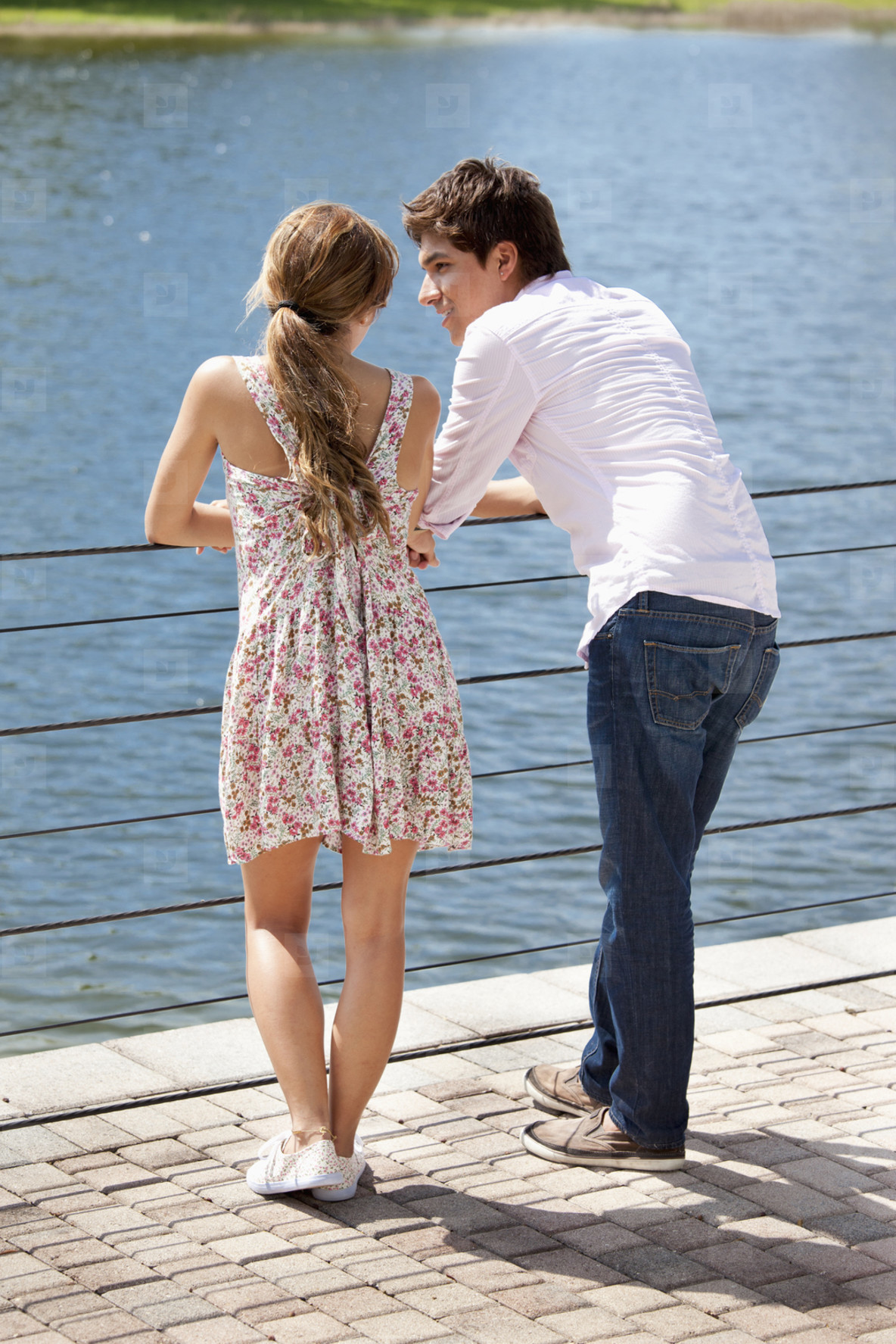 Young Adult Love  21