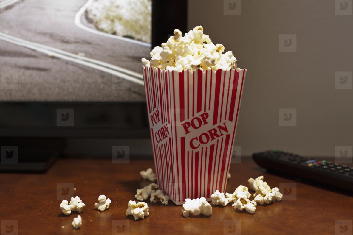 Popcorn Dreams  06